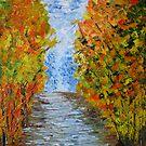 Walking Down Memory Lane by vitbich