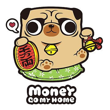 Money Go My Home by Rossy05