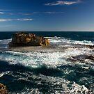 SeaScape by Steven Maynard
