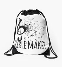 Clever Puns Drawstring Bags | Redbubble