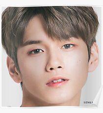 Póster Wanna One x LensNine Ong Seongwoo (옹 성우)