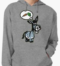 The Carrot by Cheerful Madness!! Lightweight Hoodie