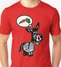 The Carrot by Cheerful Madness!! T-Shirt