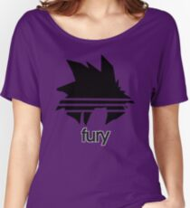 Teen Fury Women's Relaxed Fit T-Shirt