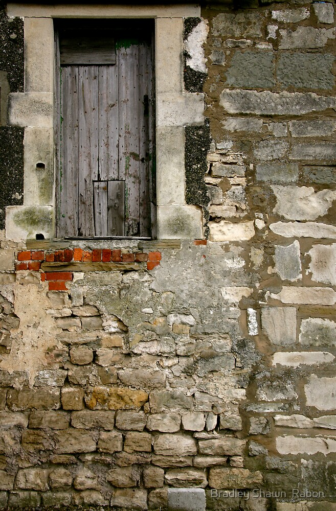 """""""The Door At The Top"""" by Bradley Shawn  Rabon"""