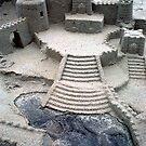 Sand Castle by Aneurysm