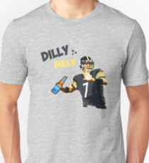 Big Ben Dilly Dilly Unisex T-Shirt