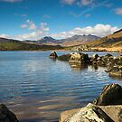 The Horseshoe and The Lake by NaturalBritain