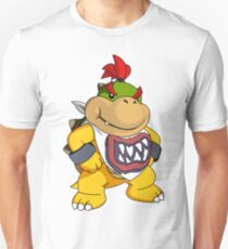Bowser Jr.  Unisex T-Shirt