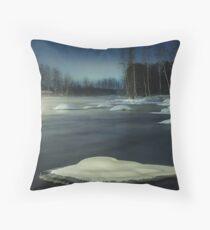 PLATFORMS [Throw pillows] Throw Pillow