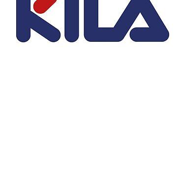 KILA by mediocritees