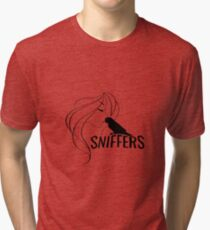 SNIFFERS Vintage T-Shirt