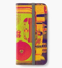 Cine iPhone Wallet/Case/Skin