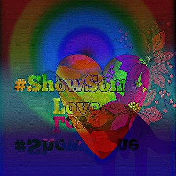 Show some love by PaulDixon
