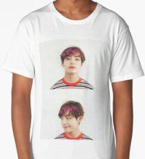 Cute taehyung Long T-Shirt