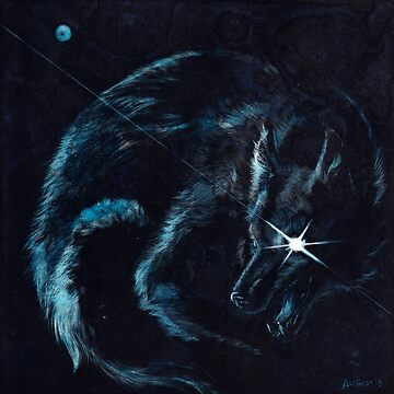 Wolf Star by August