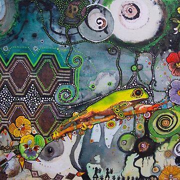 Cocoi Libre by jaytaylor