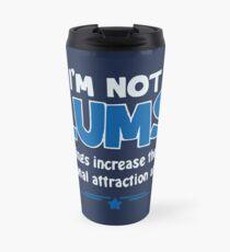 Clumsy Travel Mug