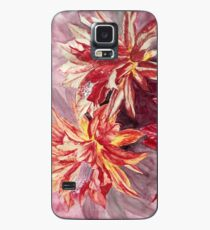 Magical flowers from cacctus Case/Skin for Samsung Galaxy