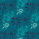 « Hibiscus  » par sarah buscail