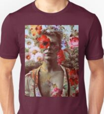 David Bowie - Greatest musicians of all time Unisex T-Shirt