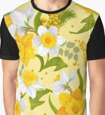 One Daffodil Is Too Few! Graphic T-Shirt