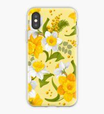 One Daffodil Is Too Few! iPhone Case