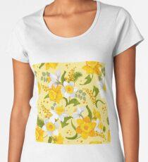 One Daffodil Is Too Few! Women's Premium T-Shirt