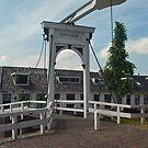 Old Bridge by Robert Abraham