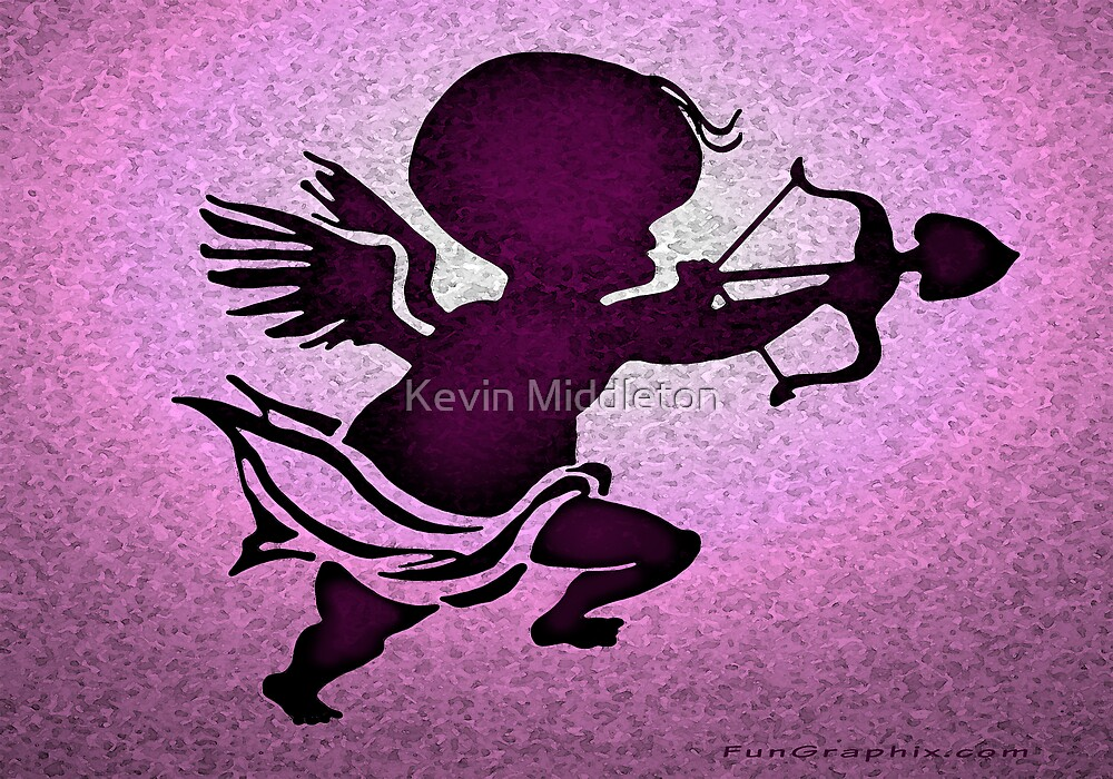 Cupid by Kevin Middleton