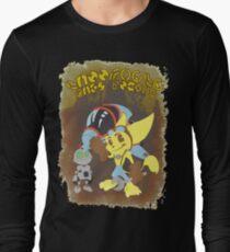 Greetings from Veldin Long Sleeve T-Shirt