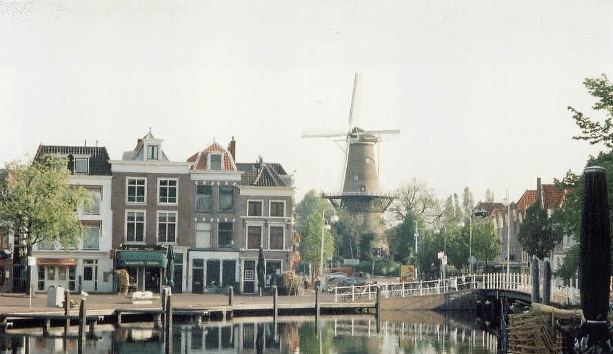 Holland by jaime92