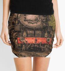 Steam Power Mini Skirt