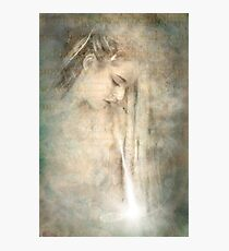 Song of Mary Photographic Print