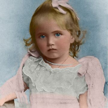 Maria Nikolaevna Romanov - 1901 by Laurynsworld