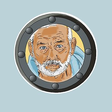 Bill Porthole by adrienne75