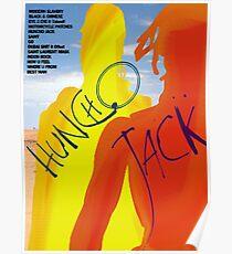 Huncho Jack  Poster