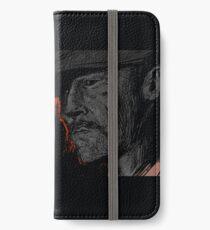 Peaky Blinder iPhone Wallet/Case/Skin