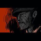 Peaky Blinder by Aaron Gonzalez