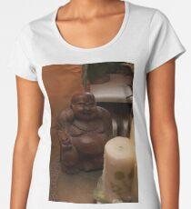 Buda Women's Premium T-Shirt