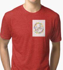 Real Tri-blend T-Shirt