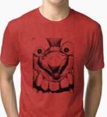 Hi! Close talker Tri-blend T-Shirt