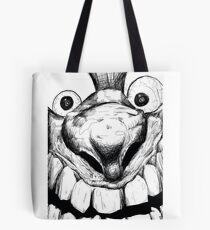 Hi! Close talker Tote Bag