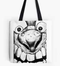 Hi! Close talker Tote Bag