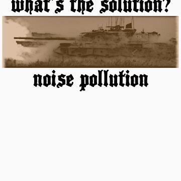 Make some noise by rynoki
