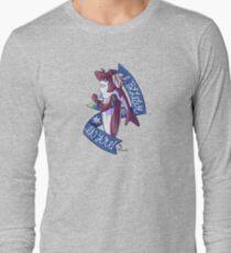 Positive Prince of the Milksharks Long Sleeve T-Shirt