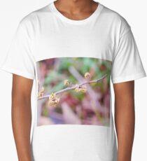 Blossom Long T-Shirt