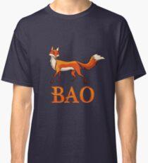 Bao Fox Classic T-Shirt