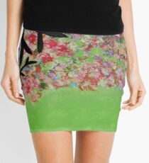 The Garden Mini Skirt