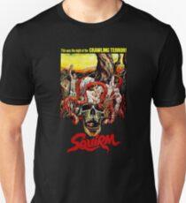 SQUIRM '76 Unisex T-Shirt
